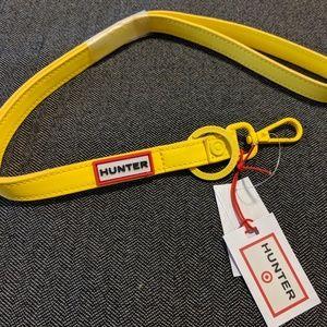 Hunter for Target Yellow laniard